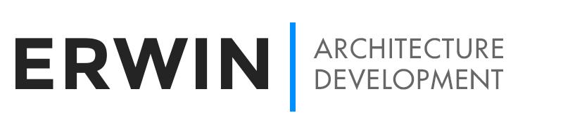 Erwin Architecture & Development